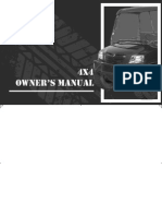 1600xd Owners Manual