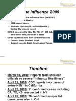 Swine Flu Preparedness 042809 USE