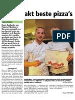HBVL 13/06/'13 - Rocco (Il Destino Meeuwen) bakt beste pizza's