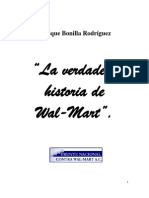 La Verdadera Historia de Walmart