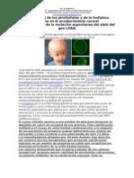 Importancia de Los Pirofosfatos y de La Fosfatasa Alcalina en El Envejecimiento Normal