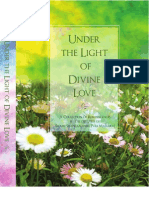Under the Light of Divine Love - Reminiscences by Devotees - Gurudev