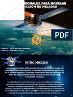 REDES NEURONALES PARA MODELAR PREDICCIÓN DE HELADAS 2
