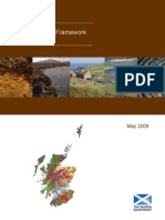 The Scottish Soil Framework 2009 May