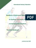 The Pitch Handbook