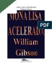 Gibson, William - Mona Lisa Acelerada