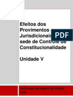 Dir Proc Constit 2010 Unid V