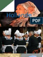 Hollande - vu.pps