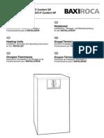 GAVINA Manual de Instalacion