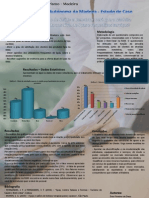 Poster científico Spas da Região Autónoma da Madeira