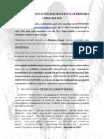 MEMORIAS relixión curso 2012-2013(1)