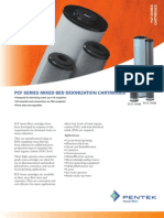 PCF Series Product Profile