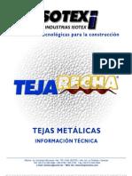 Manual Tejarecha