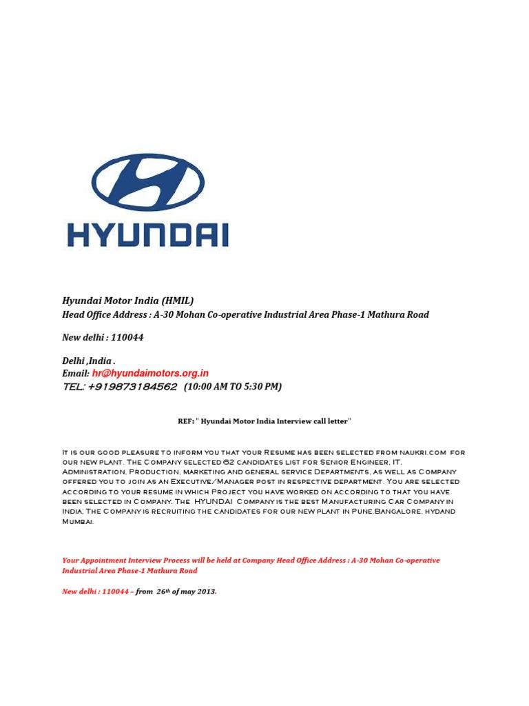 hyundai motors essay