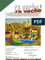 Revista Vatra veche 6/2013