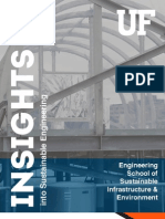Insights into Sustainable Engineering