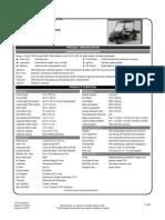 2012 Spec Shts-Hauler 800 G 8-4-11,0
