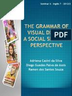The Grammar of Visual Design - Adriena Casini, Diego Guedes, Ramon Dos Santos