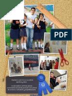 Actividades Espolea 2006-2008