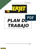 Plan de Trabajo Ventas Ega - Paola