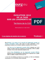 Evol TLV - prés pt presse - 2013 06 17