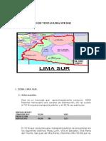 Plan de w Suc. Lima Sur Anual