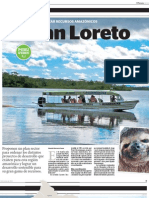 Plan Loreto