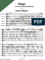 Wagner Adagio