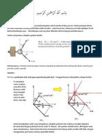 statika struktur 2 dimensi