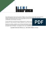 Acme Insurance