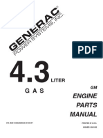4 3 Vortec Manual Engine Parts Manual