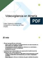 Video Vigilancia en Mineria