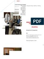 ANALYTICAL  THINKING  PROCESS (ATP) 