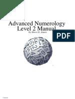 Numerology Advanced Ebook2