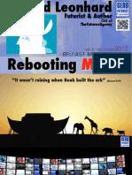 Rebooting Media