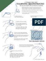 Nal Binding