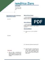Material AULA 03 (FATORAÇÃO)