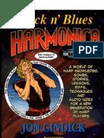 57797058 Rock n Blues Harmonica
