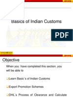 Customs Training.ppt