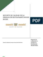 Reporte Calidad Energia Moshi Moshi