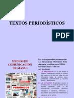 Textos Periodisticos b