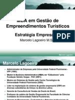 Slides Estrategia Empresarial - Marcelo Lagoeiro