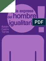 Guia Express Del Hombre Igualitario