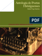 Antologia de Poetas Hidalguenses