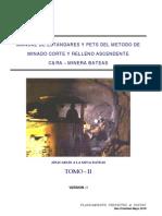Corte y Relleno Ascendente  - Batéas.pdf