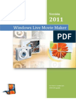 Windows Live Movie Maker (Manual v.2011)