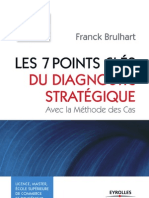 1-Les 7 points clés du diagnostic stratégique