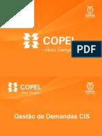 otrs - Fases de Implantação no CIS