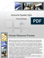 Accounts Payable Clerk Interview (2)