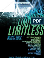 Limitless Musicbook